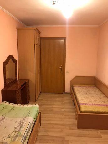 Оренда 1 кімнати в 3 - ьох кімнат. квартирі вул. Лучаківського. Дружба