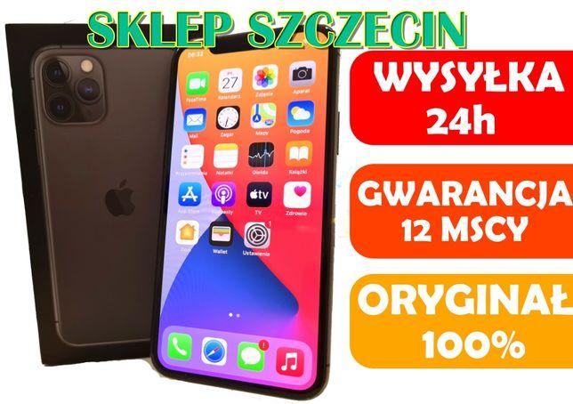 Apple iPhone 11 PRO 256 GB   Gwaranacja   SKLEP Szczecin