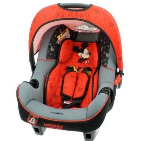 Nosidełko Samochodowy Disney BEONE 0-13kg. PSI PATROL, MINNIE,MICKEY