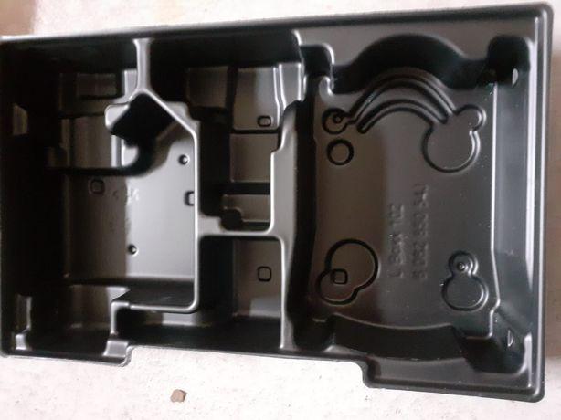 Wkładka organizer wytłoczka do walizki narzędziowej
