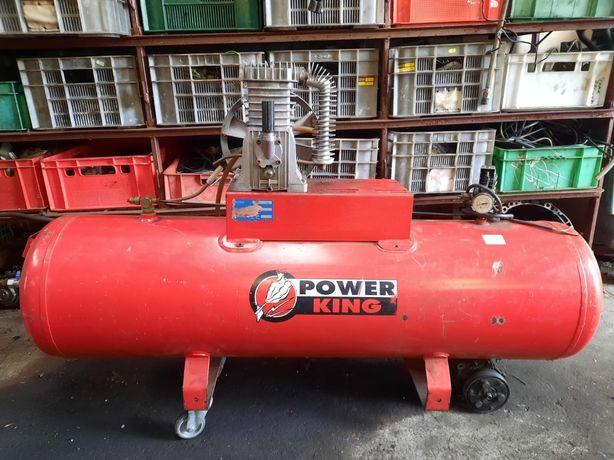 Kompresor 160 L Rednal Pneumatics