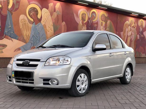 Продам Chevrolet aveo 2008 Ac