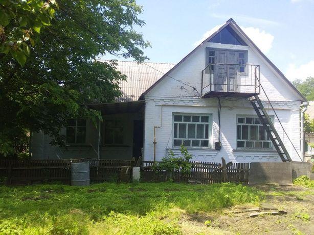 Заміський Будинок (Дом) м. Біла Церква (с. Фурси) поруч з лісом
