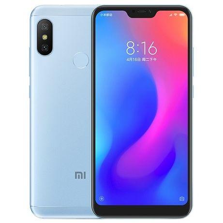 Xiaomi redmi 6 pro 4/64