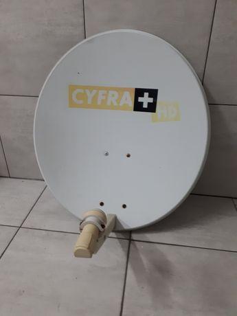 Czasza anteny satelitarnej