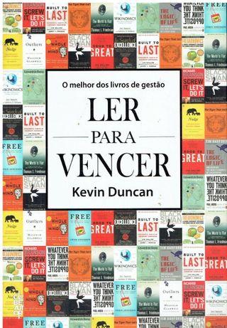 9947 Ler para Vencer de Kevin Duncan