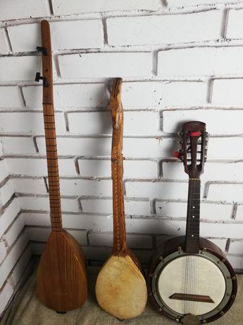 Instrumenty.