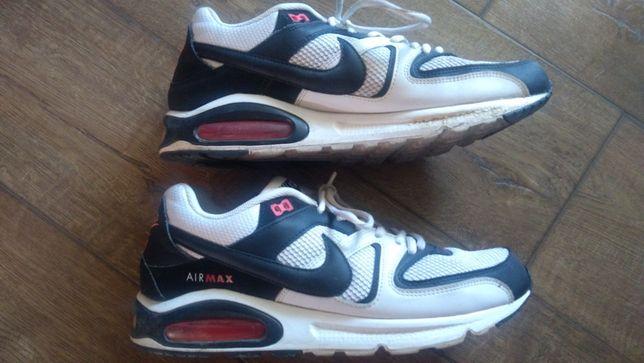 Oryginalne buty Nike AIR MAX Command rozm. 45