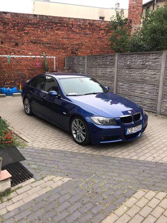 BMW e90 2.0 M47 !!!