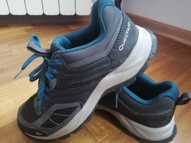 Buty młodzieżowe Quechua rozmiar40
