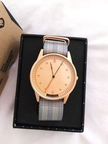 Zegarek HyperGrand Fulton różowe złoto