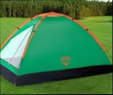 Двухместная палатка   Многоцелевая  Bestway 68040 Monodome
