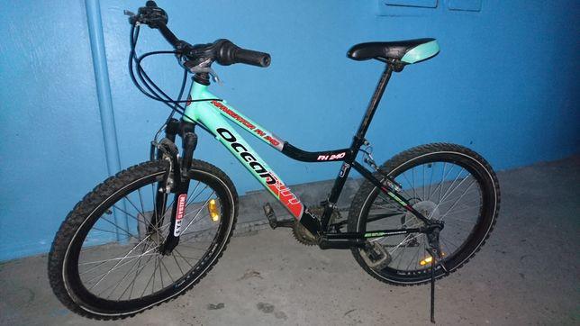 Велосипед OCEAN FH-240