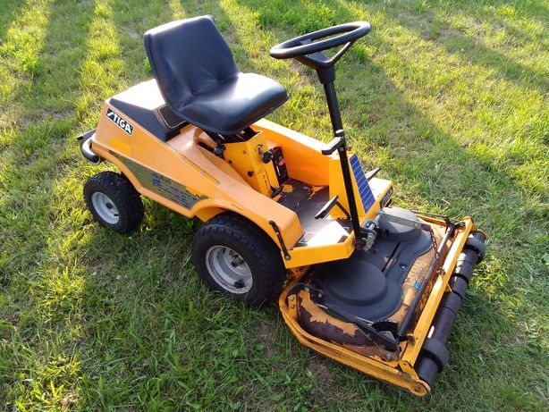 Traktorek Stiga Villa 11E