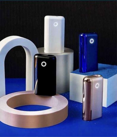 Glo Hyper Plus новые оригинальные устройства!
