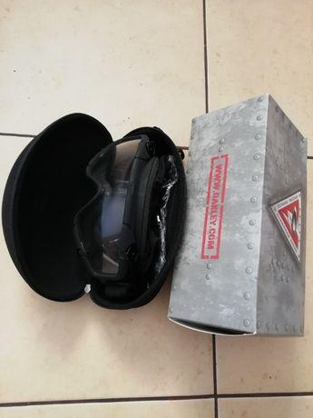 Goggle balistyczne SI Array Clear /Grey