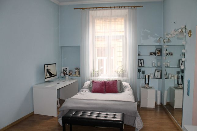 Оренда однокімнатної квартири у самому центрі Львова