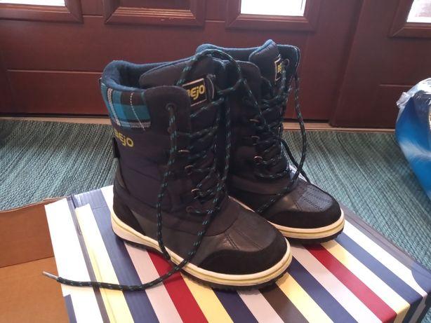 Bejo buty zimowe rozm 28