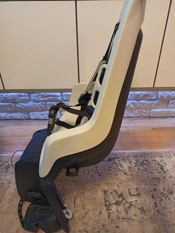 BOBIKE fotelik rowerowy 9-22 kg