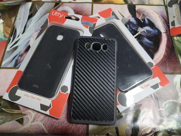 Новый Чехол Sony Xperia X Samsung J5 J7