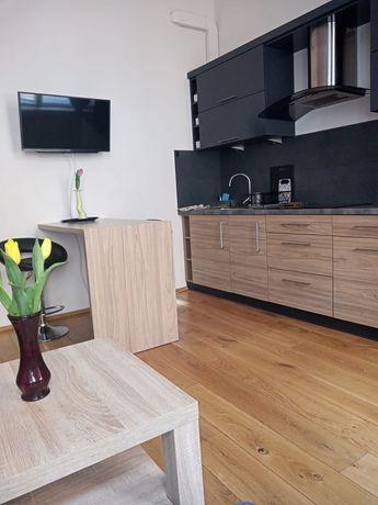 Apartament Starówka Gdańsk