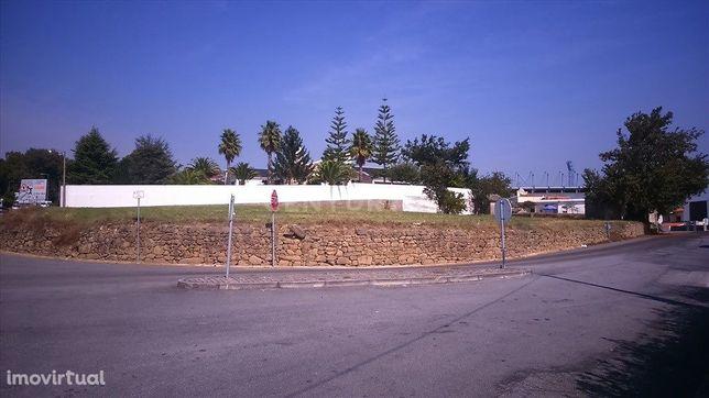 Arrendamento de terreno Vila Boa Barcelos