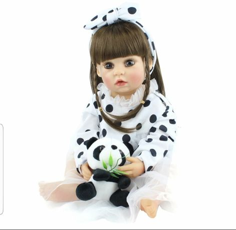 Кукла Реборн 56см
