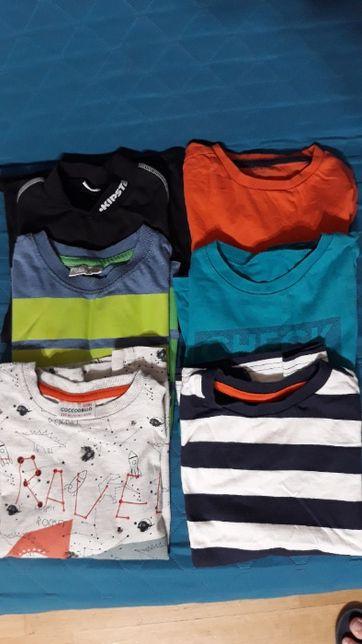 Koszulki r. 110