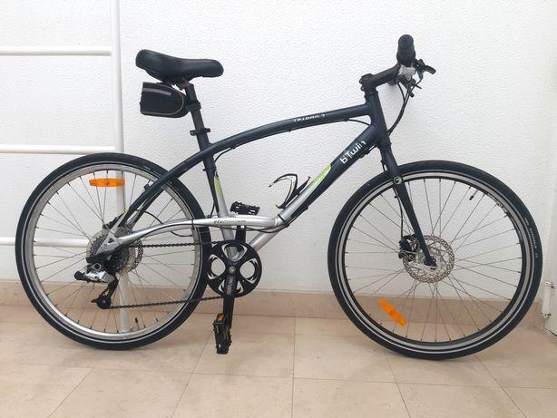Bicicleta b'twin NOVA