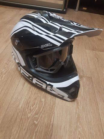Мото шлем Фирмы ОНИЛ