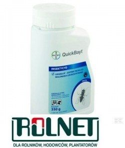 Preparat owadobójczy Quick Bayt, 350 g
