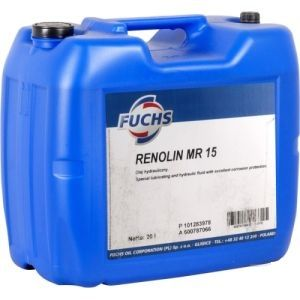 Olej Fuchs Renolin MR 15, 20 l