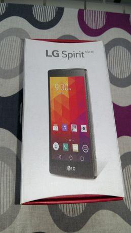 Kartonik LG Spirit