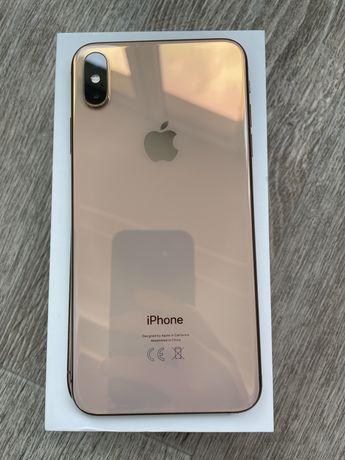 IPhone Xs Max 256Gb Gold Neverlock