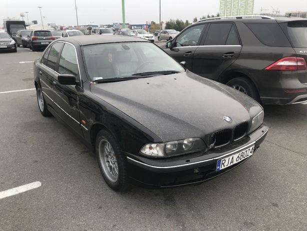 Срочно BMW e39!!
