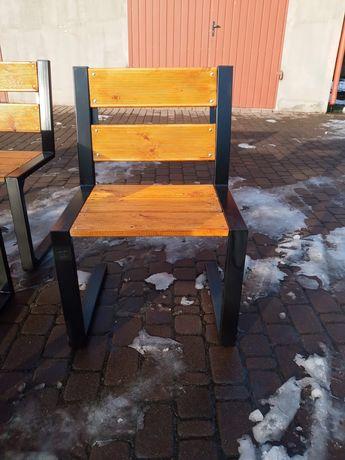 Krzeslo ogrodowe ( fotel tarasowy)