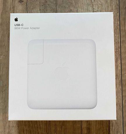 NOWY - Zasilacz USB-C o mocy 96 W Apple