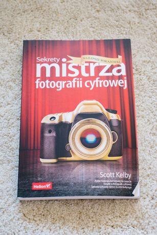 Książka sekrety mistrza fotografii