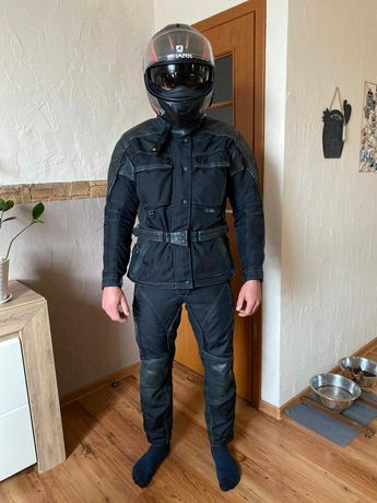 Kombinezon motocyklowy MOHAWK MVS-1