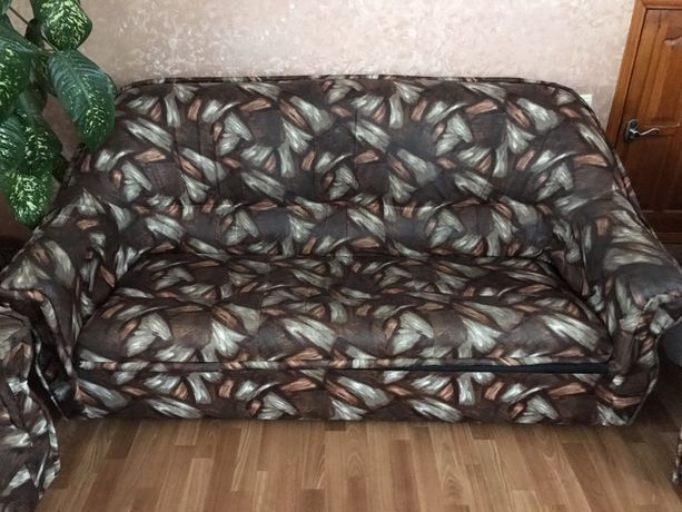 Диван и 2 кресла , кресло , раскладной диван СРОЧНО