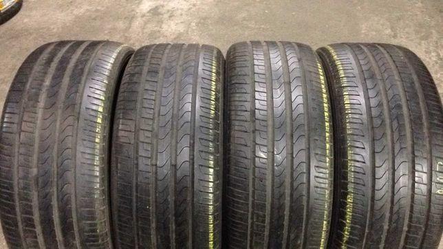 275/50/20 Pirelli Scorpion Verde M0