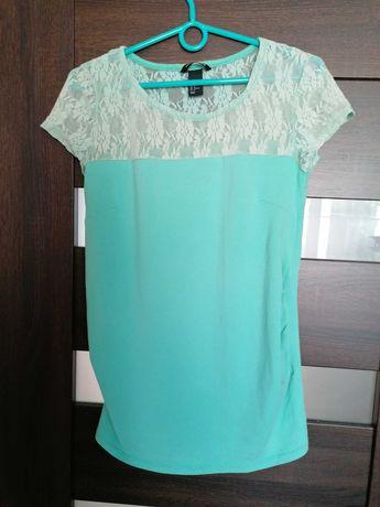 Bluzka ciążowa H&M MAMA rozmiar M