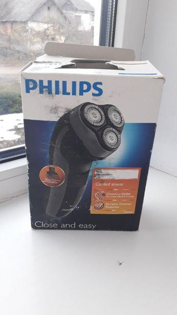 Чоловіча електрична бритва від PHILIPS (ФІЛІПС)