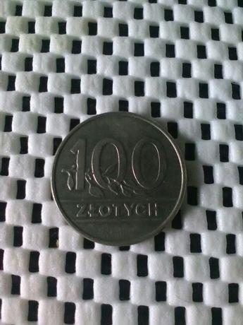 Moneta 1990