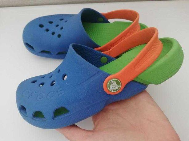 Crocs 34 размер  j2