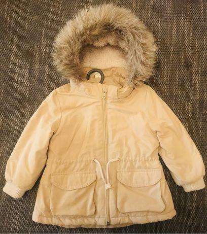 Куртка демисезонная парка H&M