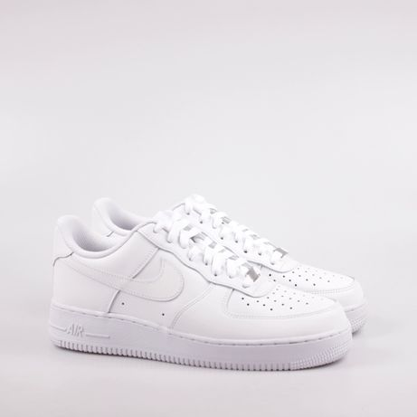 Кроссовки оригинал! Nike Air Force 1 07, 315122-111, 40-45 размер