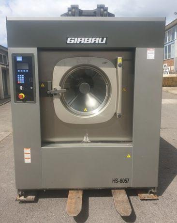 Girbau 57kg máquina de lavar roupa