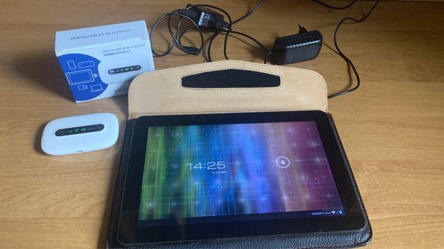Планшет Prestigio multipad Tablet PC   PMP7100D3G DUO