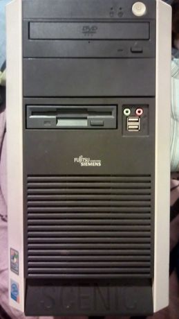 PC Desktop Intel Pentium 4 CPU 3.0Ghz (socket 775)